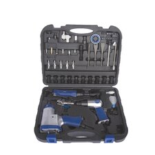 Air Tool Accessory Kit (62 Piece)