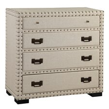 Hampton Tailored Hall Chest