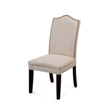 Camelback Parsons Chair (Set of 2)