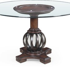 Grenadine Dining Table Base