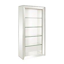 """Minetta 77"""" Bookcase"""