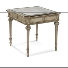 Palazzina End Table
