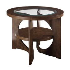Alford End Table