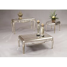 Collette Coffee Table Set