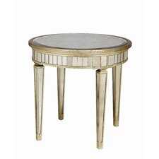 Borghese Mirrored Library Table