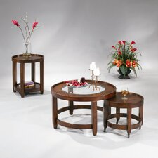 <strong>Bassett Mirror</strong> Modular Mates Coffee Table Set