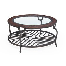 Chaparral Coffee Table