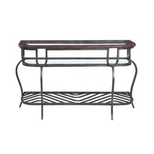 Chaparral Console Table