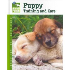 Puppy Training and Care