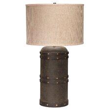 "Barrel 28.5"" H Table Lamp"