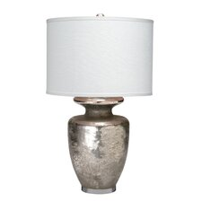 """Jardin 27.5"""" H Table Lamp with Drum Shade"""