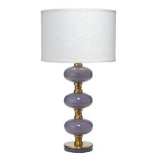 """Stockholm 27.75"""" H Table Lamp with Drum Shade"""