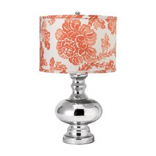 """Saint Croix 20.5"""" H Table Lamp with Drum Shade"""