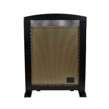 Micathermic 1500 Watt Flat Panel Electric Heater with Digital Thermostat