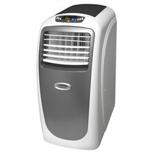 <strong>Soleus Air</strong> 10,000 BTU Portable Air Conditioner with Remote