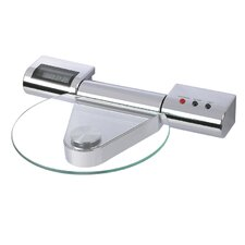 Digital Glass Wall Mount Kitchen Scale