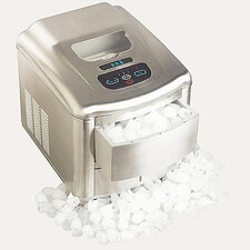 2.9 lb SNO Portable Ice Maker