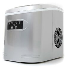 1.5 lb Compact Portable Ice Maker