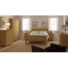 Pemberley Bedroom Collection