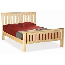 Chatsworth Slatted Bed Frame