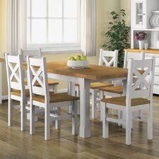 Wiltshire 5 Piece Dining Set