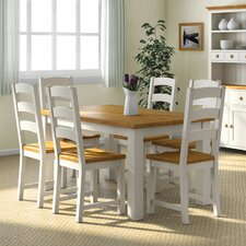 St. Ives 7 Piece Dining Set