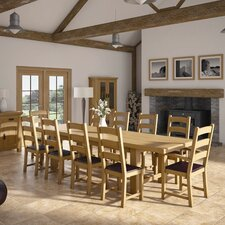Highgate 11 Piece Dining Set