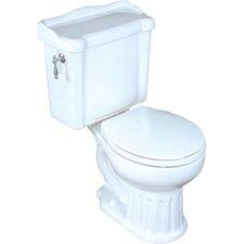 Neo-Roma 1.6 GPF Round Front Toilet