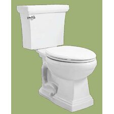 Presley Chair-Height 1.28 GPF Elongated 2 Piece Toilet
