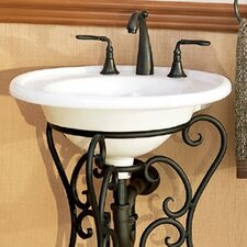 Vessels St. Lucia Bathroom Sink