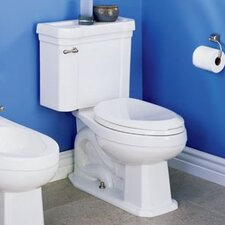 Richmond Chair - Height 1.6 GPF Elongated 2 Piece Toilet