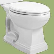 <strong>St Thomas Creations</strong> Presley Chair-Height 1.28 GPF Elongated Toilet Bowl Only