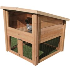 Chicken Coop Pet Cottage