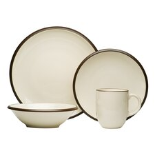 Hampshire 16 Piece Dinnerware Set