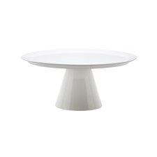 """Vanilla Fare 8.25"""" Square Salad Plate (Set of 6)"""
