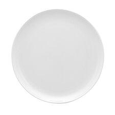"Pure Vanilla 7.75""  Entree Plate (Set of 4)"