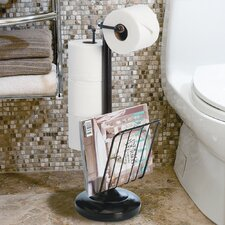 The Toilet Caddy