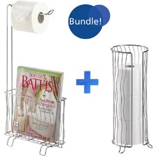 The Toilet Caddy Bundle