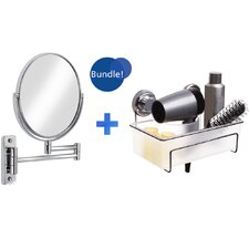 Sure-Loc and Vanity Mirrors Bundle