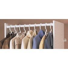 Closet Organizers Wardrobe Rods