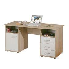 """Schreibtisch """"Callas"""" mit 1 Tür und 3 Schubladen"""