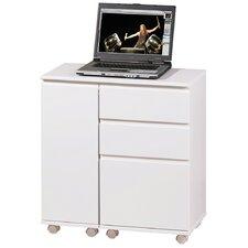 """Schreibtisch erweiterbar """"Laptop Office"""""""
