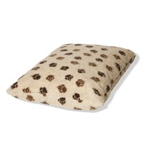 Sherpa Fleece Dog Duvet Cover