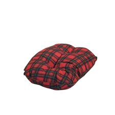 Royal Stewart Tartan Dog Quilted Mattress