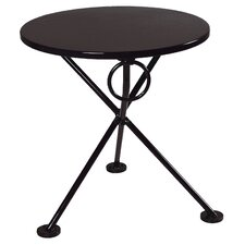 "European Café 20""  3-leg Folding Coffee Table"