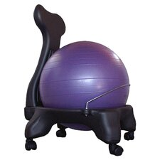 Balance / Exercise Ball Chair