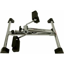 <strong>Isokinetics</strong> Adjustable Pedal Exerciser