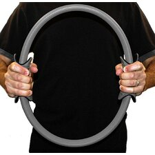 <strong>Isokinetics</strong> Deluxe Pilates Exercise Ring