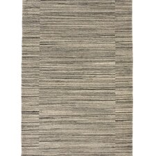 Cambridge Natural Knotted Rug