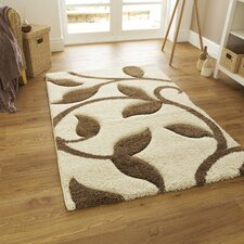 Fashion Carving Ivory/Beige Rug